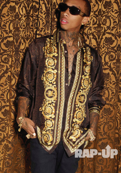 Ashionfay Is Fashion Versace Silk Shirts 90 S Trend