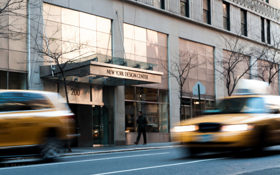 New york design center 200 lexington february 7 2013