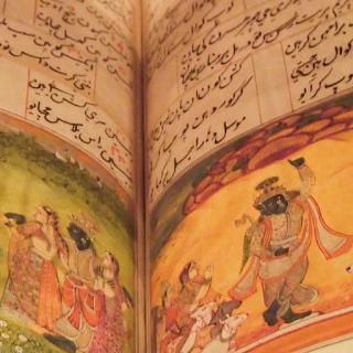 who translated Bhagavad Gita