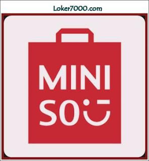 Lowongan Kerja Miniso Indonesia 2019