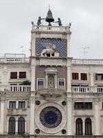 Italia. Italy. Italie. Veneto. Vénétie. Venecia. Venezia. Venise. Venice. Plaza de san Marcos. Piazza san Marco. Torre del Reloj. Torre dell'Orologio