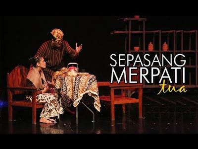 Pengertian dan Contoh Naskah Teks Drama | Materi Bahasa Indonesia Kelas 8 Revisi