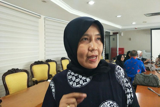 Ani Hasibuan, Dari Pemuja Menjadi Pembenci Prabowo