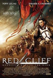 Sinopsis Film Red Cliff (2008)
