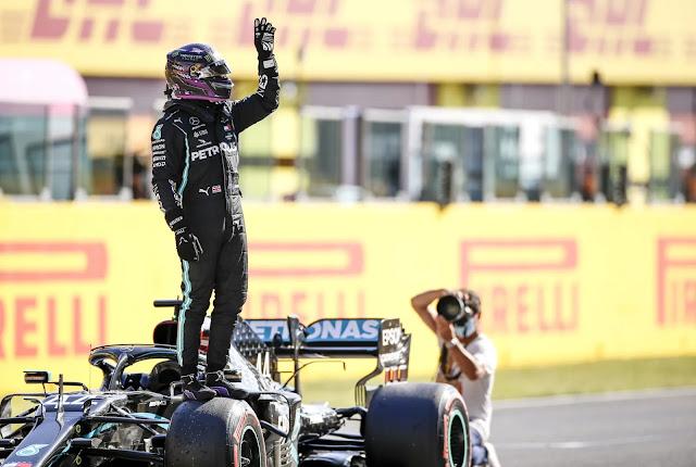 2020 Tuscan Grand Prix, Saturday - Wolfgang Wilhelm