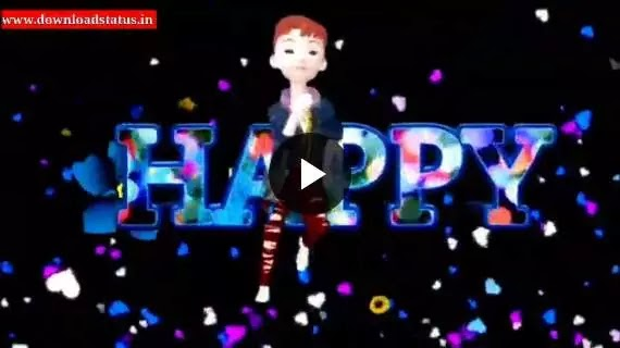 Best Happy New Year Status Video Download Free, Short New Year Video 2021