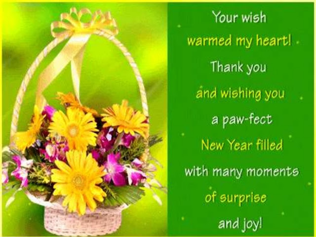 Happy New Year 2018 Wishes for Friends