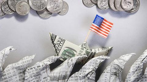 A második negyedévben évi 2,0 százalékkal nőtt az amerikai GDP