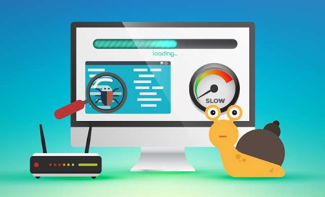 أفضل 3 تطبيقات للتحكم في سرعة الانترنت لدى المتصلين بالشبكة
