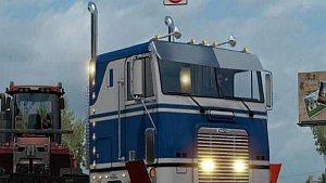 Freightliner FLB Truck v.2.0.2 [1.31]