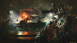 الصور لأول من داخل لعبة Far Cry 6 2020