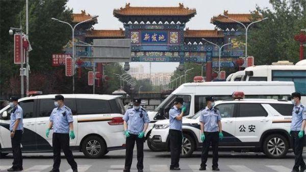 Beijing refuerza medidas para evitar propagación de coronavirus