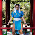 Cosplay de Chun Li -  Street Fighter