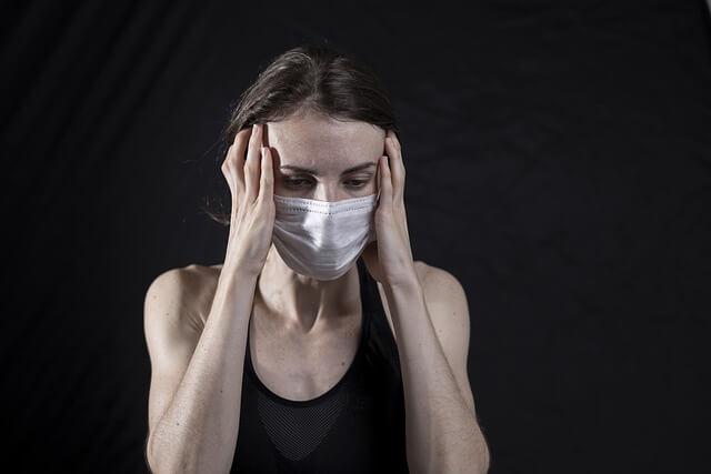 أعراض القلق النفسي_ أسبابه وطرق الوقاية والعلاج