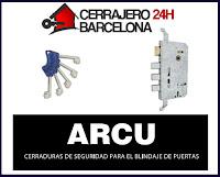 caja central arcu 511