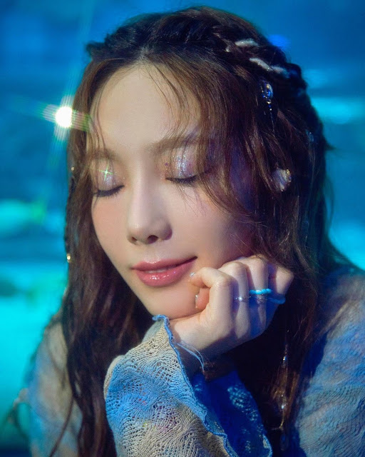 SNSD Taeyeon Happy Summer Version