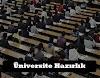Üniversite Sınavına Hazırlanırken Nelere Dikkat Edilmesi Gerekir