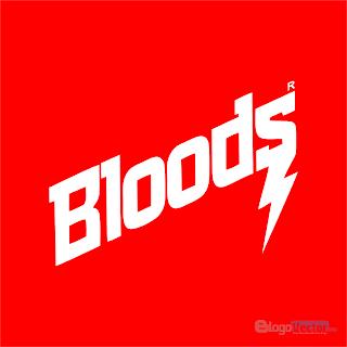 Bloods Logo vector (.cdr)