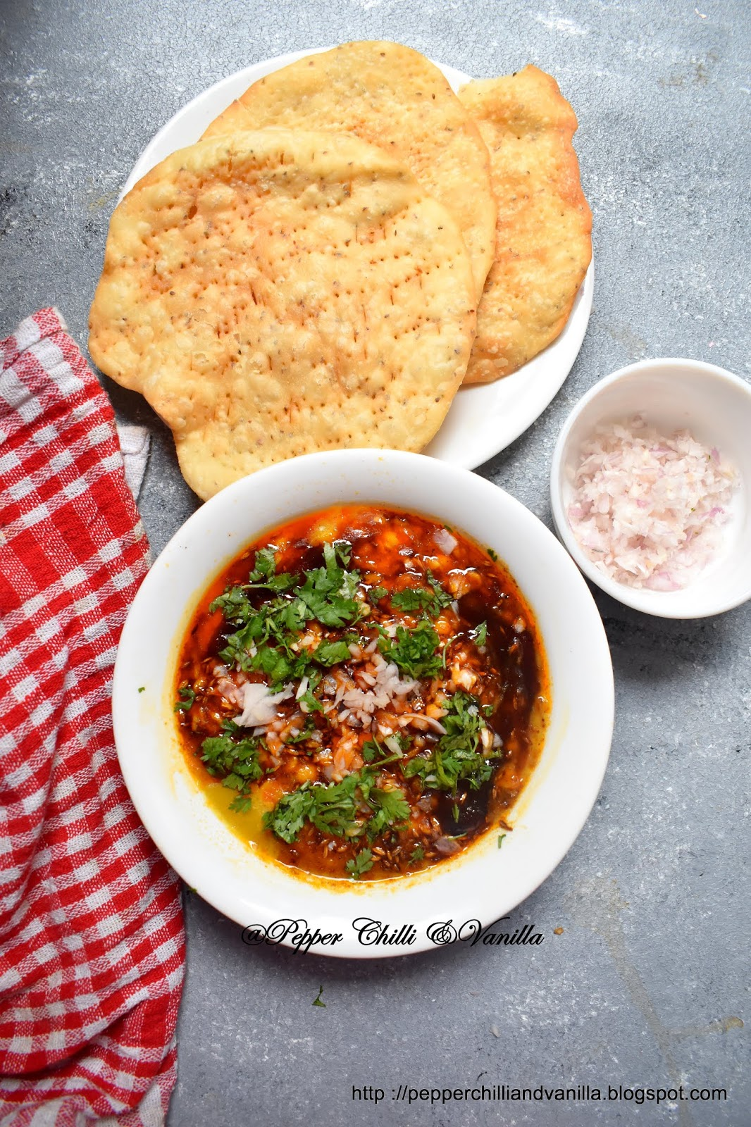 how to make sindhi dal pakwan