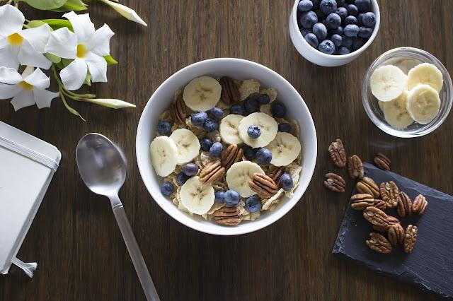 Benefit of banana for health