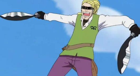 Deretan Musuh Luffy yang Akhirnya Menjadi Teman, Ada yang Sampai Mengorbankan Diri