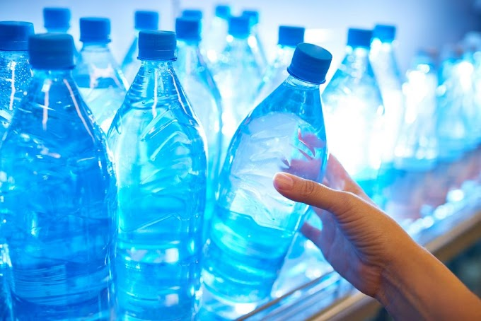 The Dangers of Bottled Water That You Don't Know