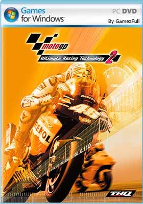MotoGP 2 (2003) PC Full Español [MEGA]