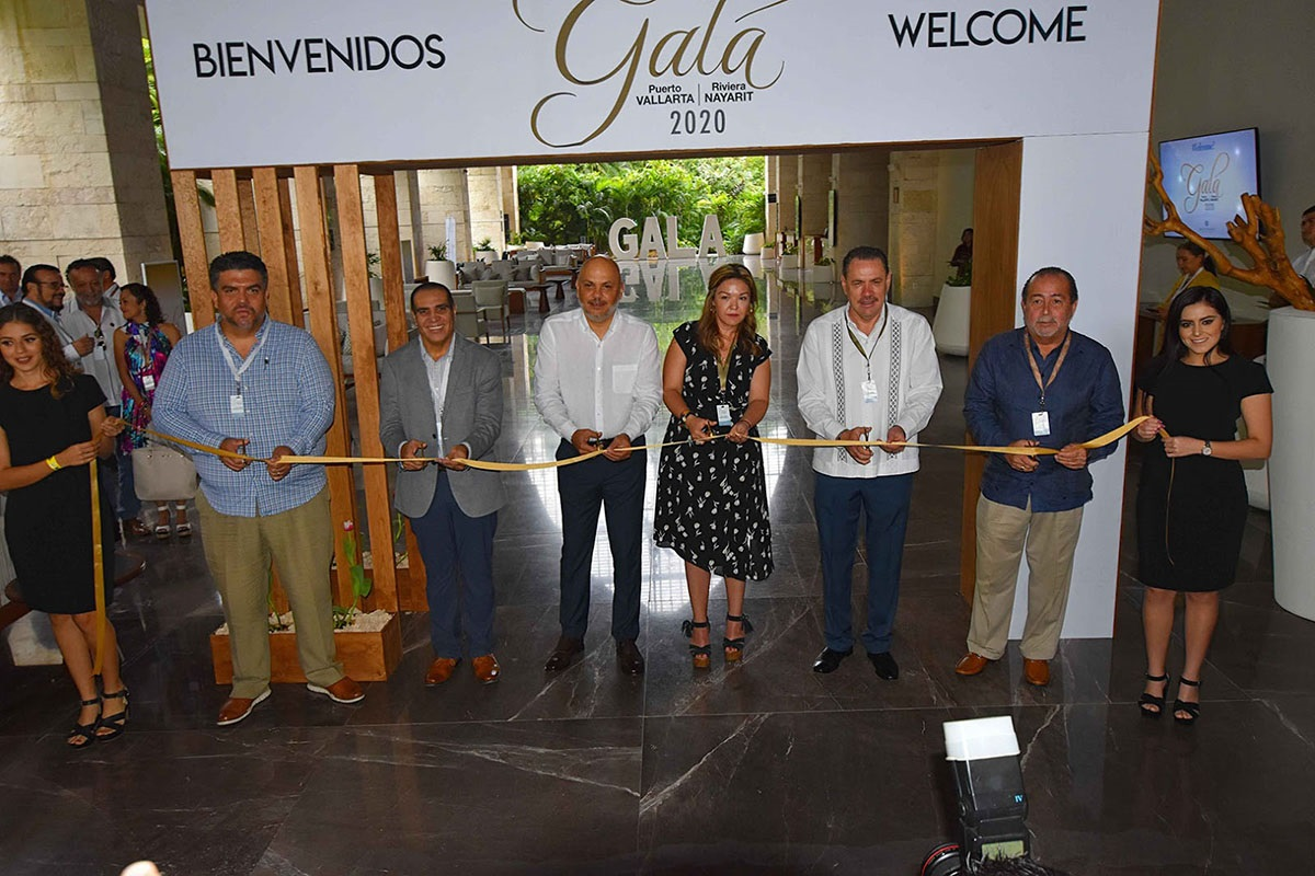 GALA VALLARTA NAYARIT REÚNE HOTELES MAYORISTAS 02