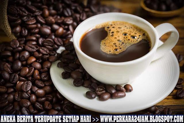 Kafein Ampuh Cegah Kenaikan Berat Badan