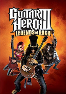 Guitar Hero 3 Legends of Rock Torrent (PC)