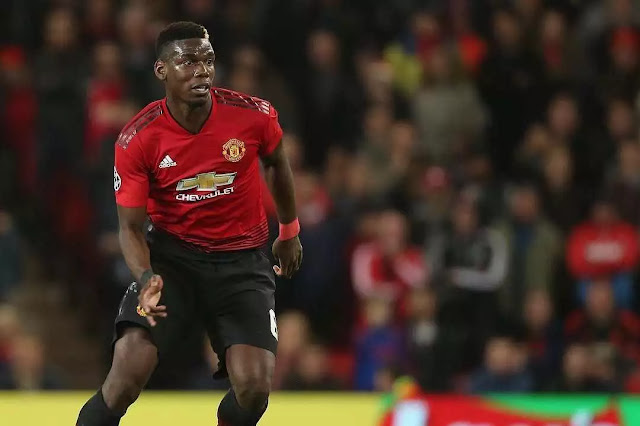 Paul pogba transfer news today English premier league