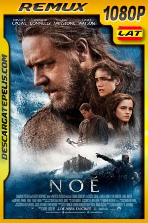 Noé (2014) 1080p BDRemux Latino – Ingles
