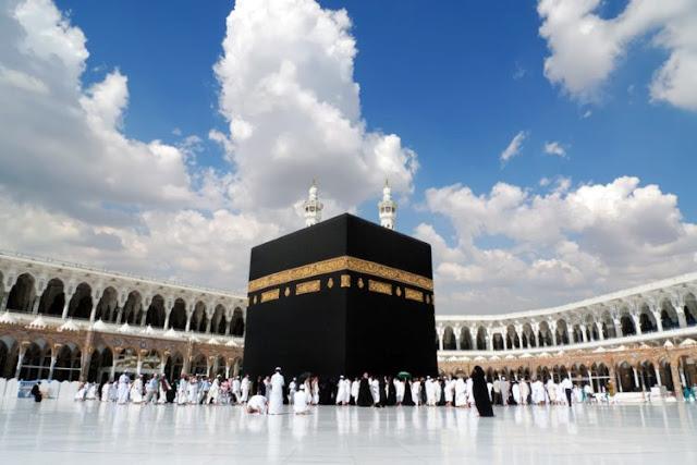 Kaaba - cubo