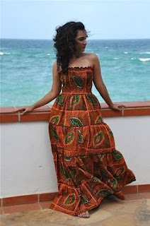 Know about African Fashion history and African American Fashion Apparel