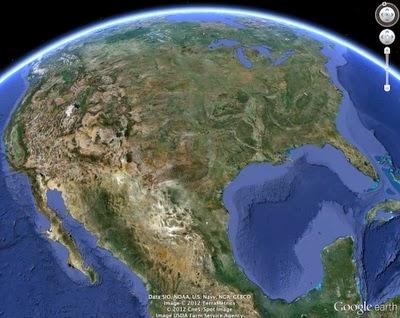 تحميل برنامج جوجل ايرث عربي للكمبيوتر اخر اصدار Google Earth Download