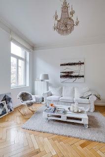 5 Konsep Desain Interior Scandinavian yang Sedang Ngetrend