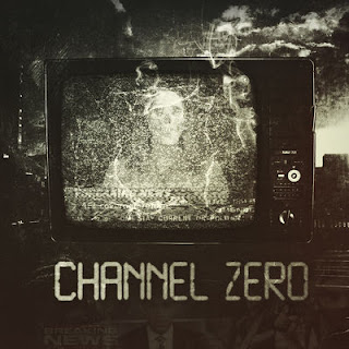 DJ Rybe - Channel Zero - Album Download, Itunes Cover, Official Cover, Album CD Cover Art, Tracklist