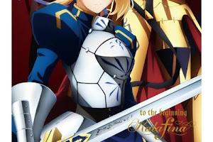 Fate/Zero OP 2 Single-to the beginning