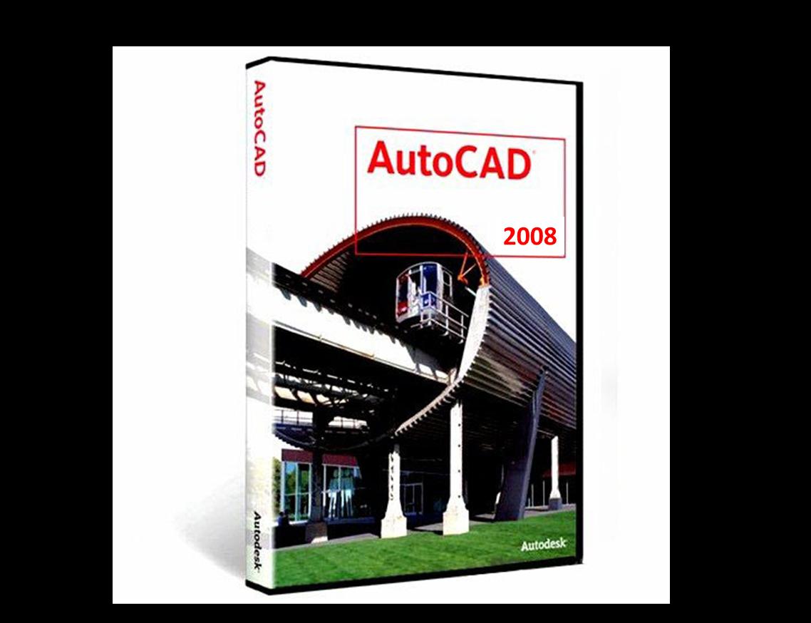 AutoCAD 2008 Free Download