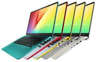 Laptop ASUS VivoBook S430UN