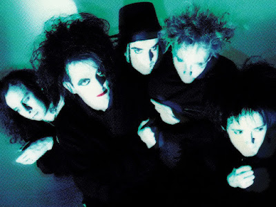 The Cure, Disintegration era / Οι Cure την εποχή του Disintegration