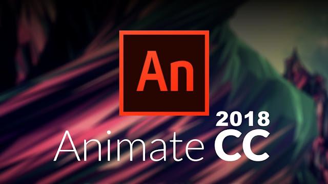 adobe animate cc 2018 free download for windows