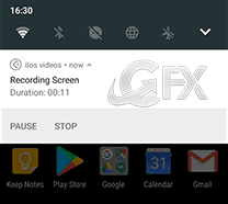 Android quick settings - www.ceofix.net