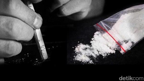 Cap Pengkhianat Bangsa untuk Oknum Polisi Nyambi Kurir Narkoba