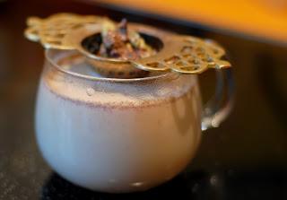 Recette mug chai sans thé le chameau bleu