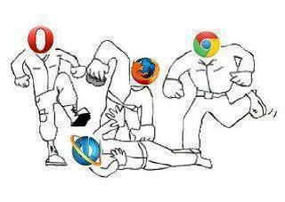 funny internet explorer