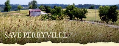 Save Perryville