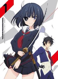 جميع حلقات الأنمي Busou Shoujo Machiavellism مترجم