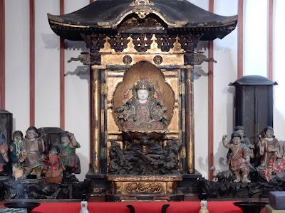 増上寺宝珠院