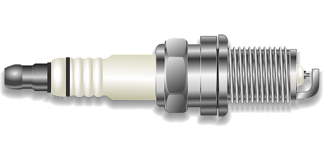 Spark plugs electrical system of automobile cars motor cycle